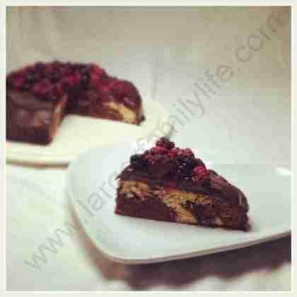 Valentine Marble Cake-001