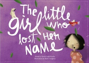 the little girl who lost her name