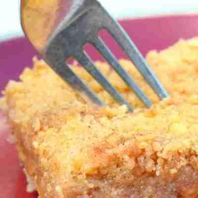 cinnamon toast recipe