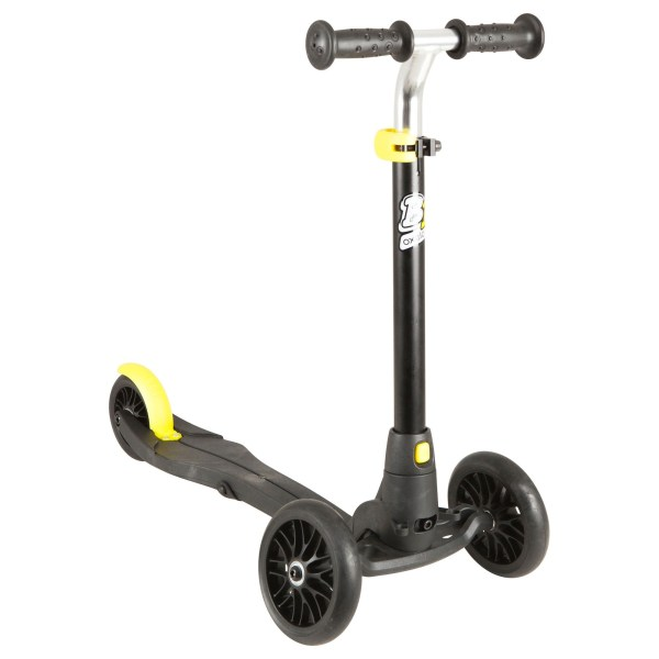 Help their balancing skills with the Oxelo B1 Scooter