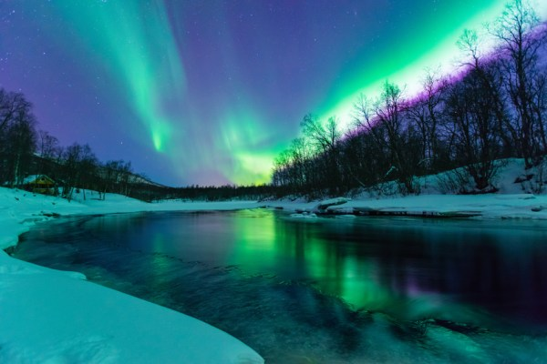 Northern Lights