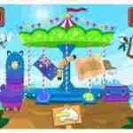 Basic Language Carousel