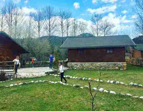 albania farma sotira bungalows - Copy