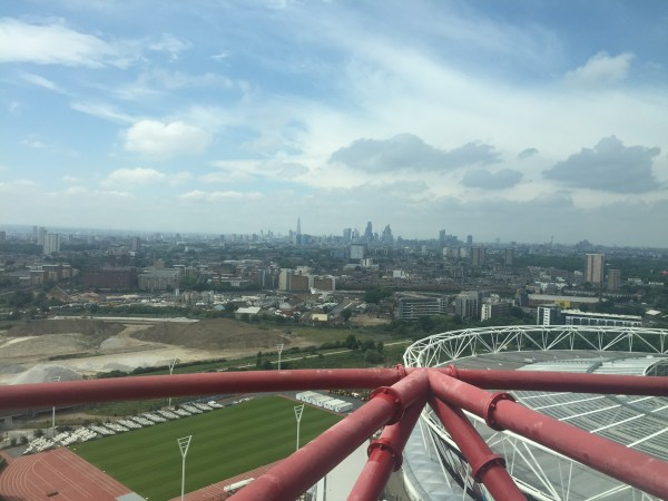 arcelormittal orbit view