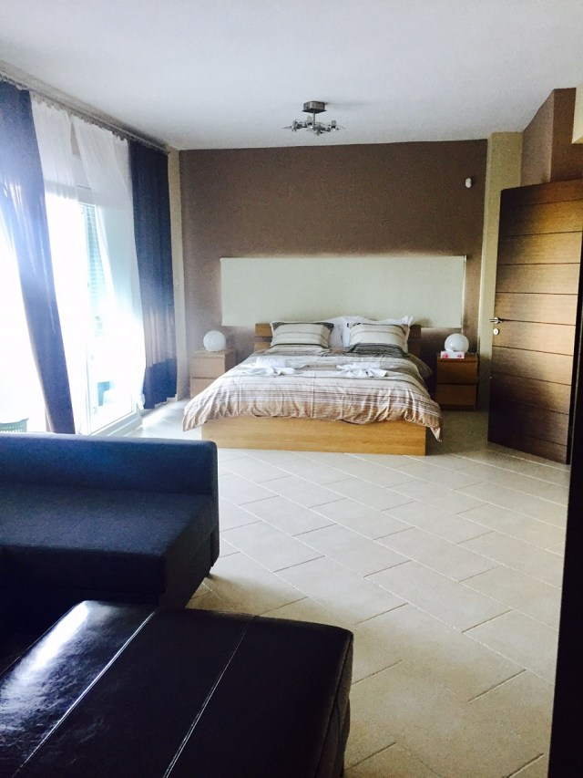 Villa Anna Maria Bedroom 1 bed - Copy