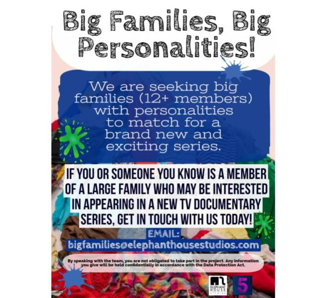Big Family Flyer V3