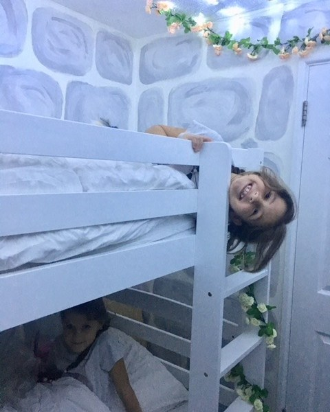 Twins in Furnish Your Home bunk bed