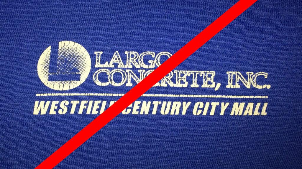 Logos  Branding - Largo Concrete, Inc