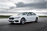 Le Pack M Sport Dynamise Les Lignes De La Nouvelle BMW S Rie