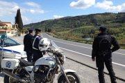 Στους δρόμους οι αστυνομικοί-11 συλλήψεις στη Θεσσαλία