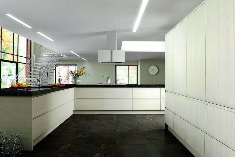Kitchen Cabinets Units 5 Reasons To Go Handleless