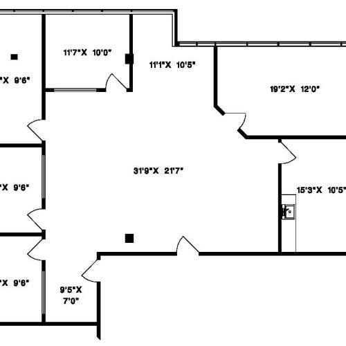 16088 84th Avenue #305 (dimensions)1