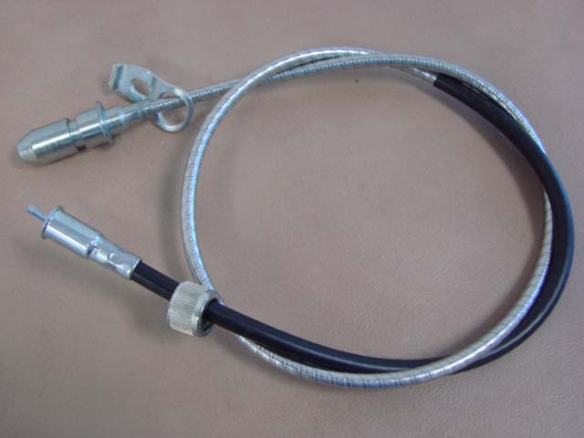 T 17365B Tachometer Cable For 1956-1957 Ford Thunderbird (T17365B