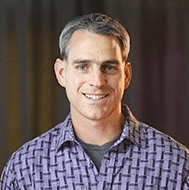 Curious CEO Justin Kitch