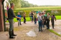 Nasse Stiefel Tour durchs Moor - Lars Elburg