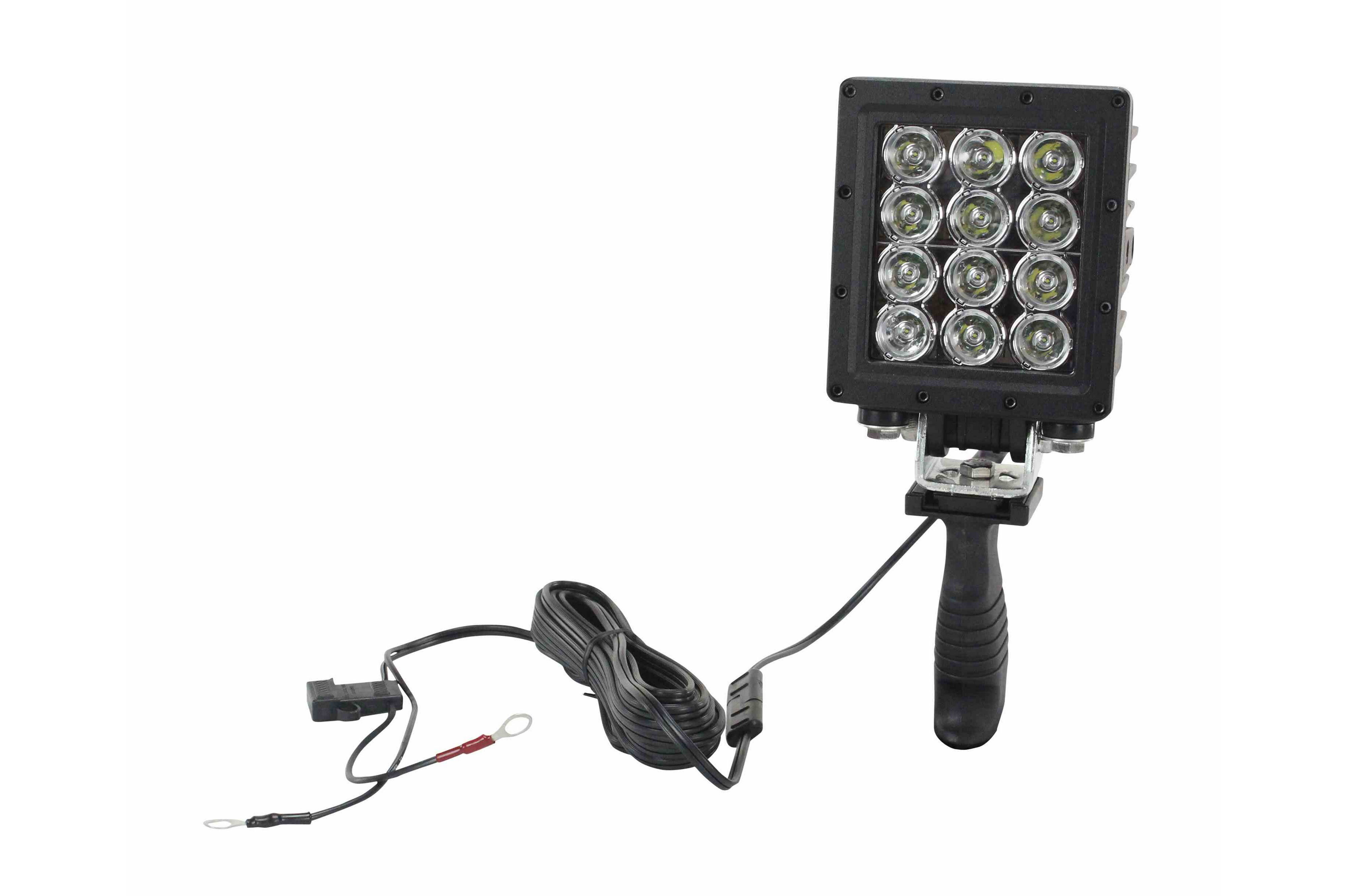 Handheld Spotlight Wiring Diagram | Wiring Diagram Liry on spotlight lighting, auto relay diagram, motorcycle spotlight relay switch diagram, light relay wire diagram, battery diagram,