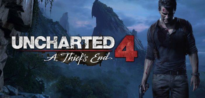 Uncharted 4: Buscando la perfección tras los pasos de Henry Avery