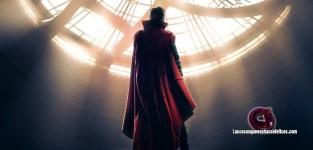 Averigua que héroe Marvel saldrá en la película de Doctor Extraño (Doctor Strange)