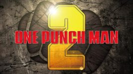 El gran anime One-Punch Man tendrá segunda temporada