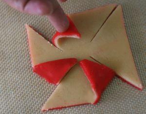 GAlletas de Navidad- pinwheel