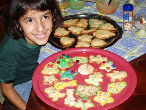 Mis-primeras galletas
