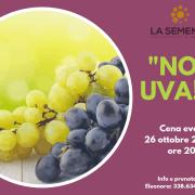 cena no uva