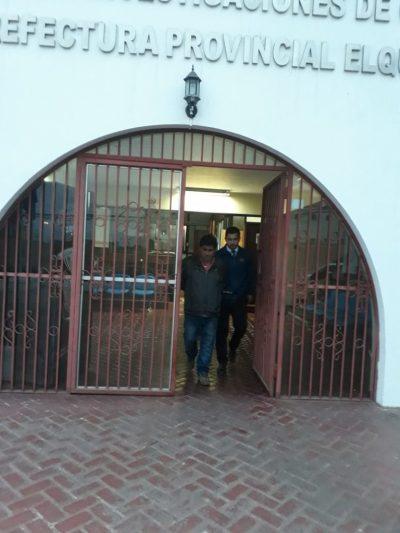 Detienen a sujeto por presunto abuso sexual en Coquimbo | La Serena Online