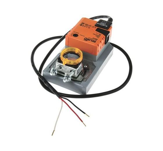 BELIMO Damper actuator SM24A \