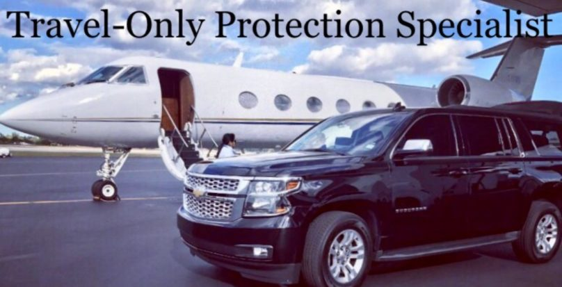 Travel Only Protection Specialist \u2013 South America LaSorsa - executive protection specialist