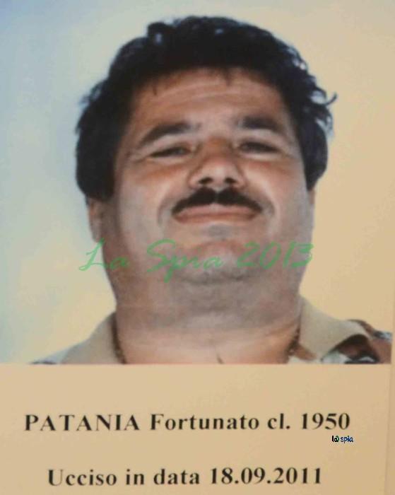39 ndrangheta la verit sull 39 omicidio del boss patania si ForIl Vibonese Cronaca Di Oggi