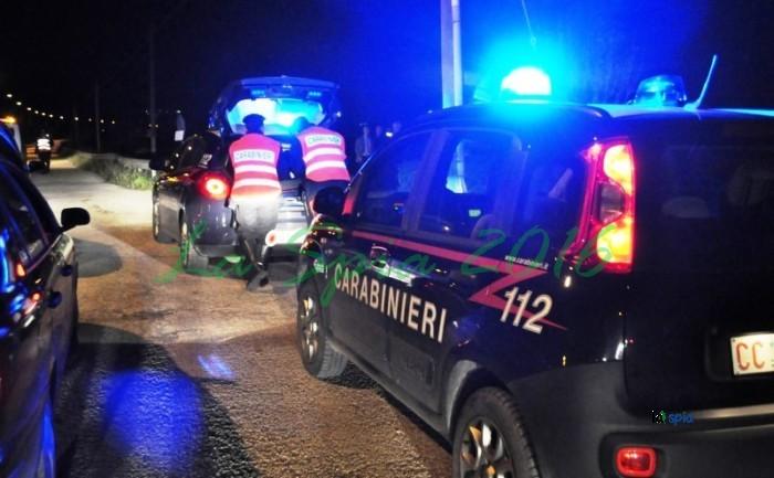 Acate, pirata della strada travolge 3 persone morto Rata Aurelian