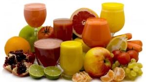 Jugos y licuados Ultra-Diet comidas saludables