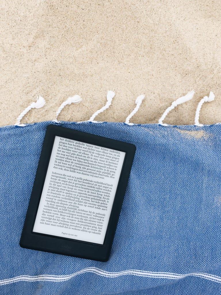 Review: Kobo Glo HD e-reader + mijn favoriete e-books