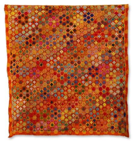 Jila - Jila's Flowersfield Ii - 66x69