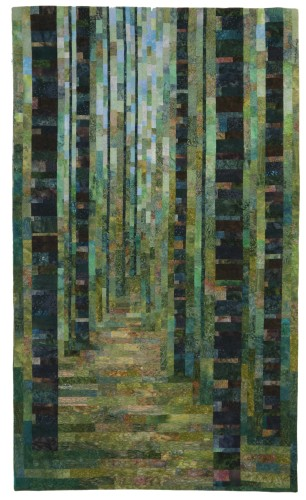 Ethelda Ellis – Forty Shades of Green