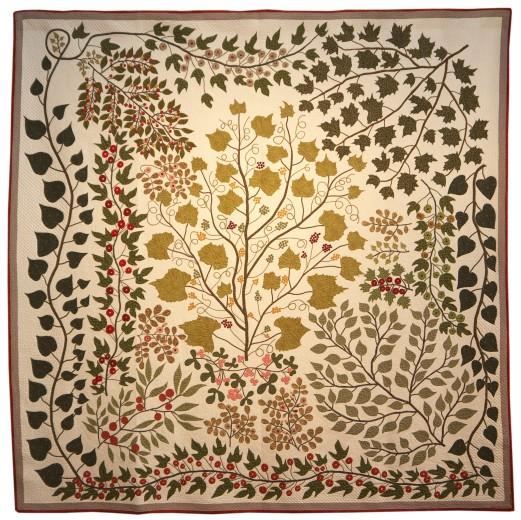 Louise-Marie Stipon - Page botanique