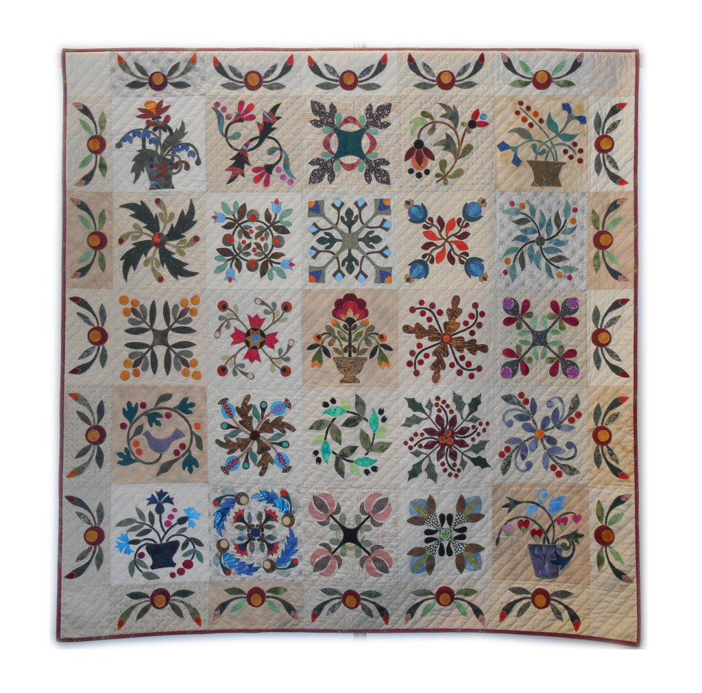 else-kimose-70-years-quilt_13971747785_o