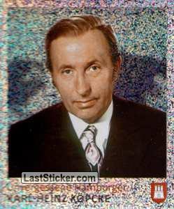 Sticker 80: Karl