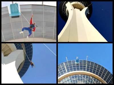 Stratosphere Las Vegas Rides - Discount Tickets