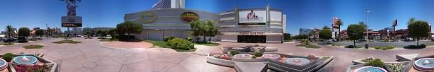 Click to view Hi-res Las Vegas 360 image