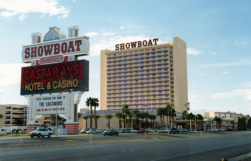 Casino showboat casino rama job opportunities