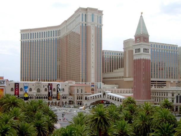 Venetian-Las-Vegas