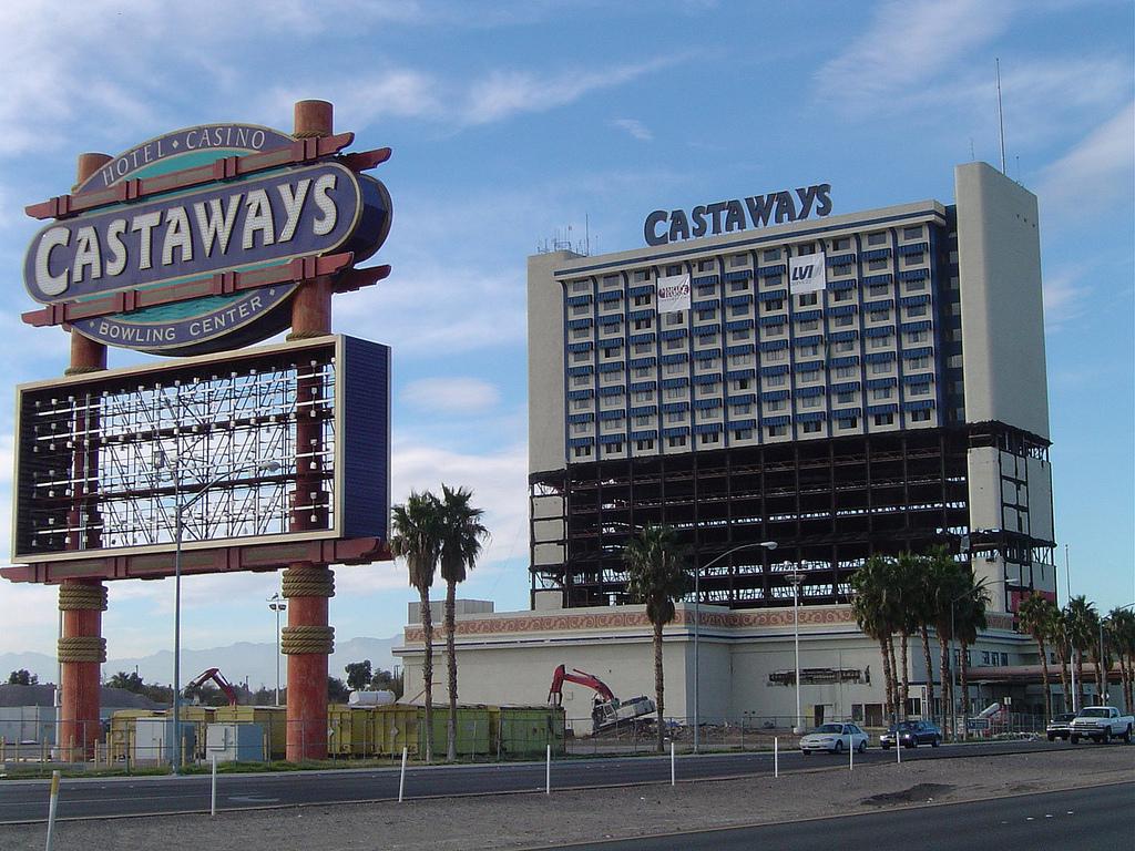 Clarion Hotel and Casino  Wikipedia