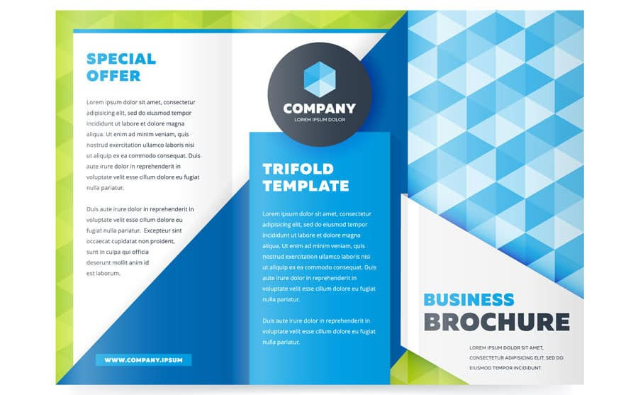 Mastering the Tri-Fold Brochure Design - Benefits, Challenges, and