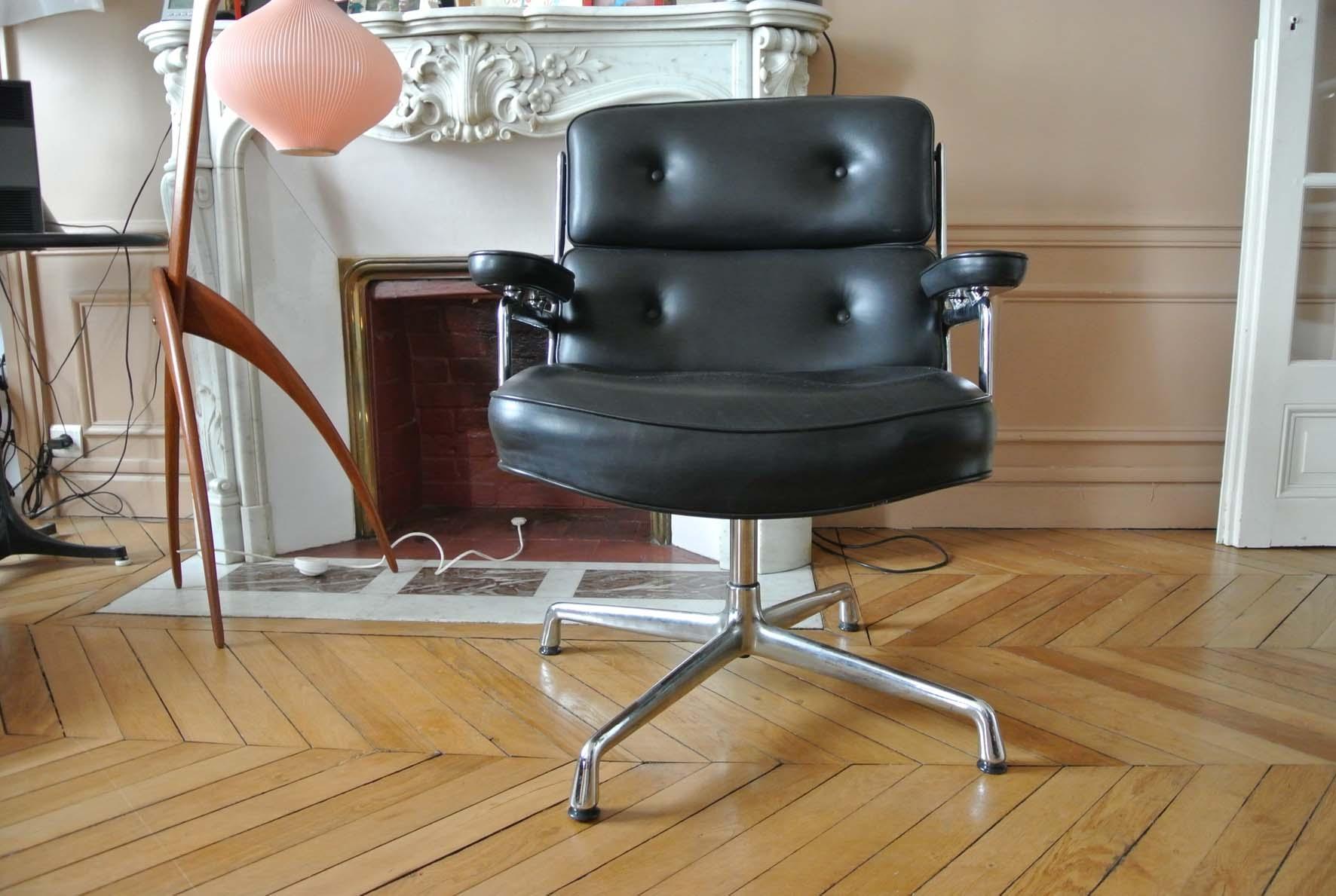 Lobby Chair Charles Eames Vitra Lobby Chair Es 105 Es 108