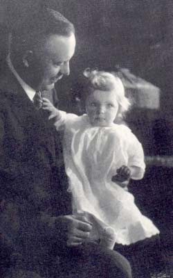 Stevens and daughter Holly