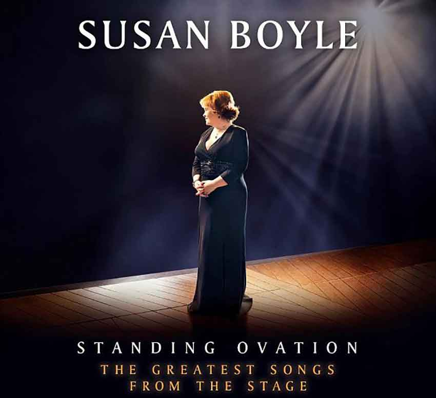 Susan Boyle: Dreams Are Just Deferred