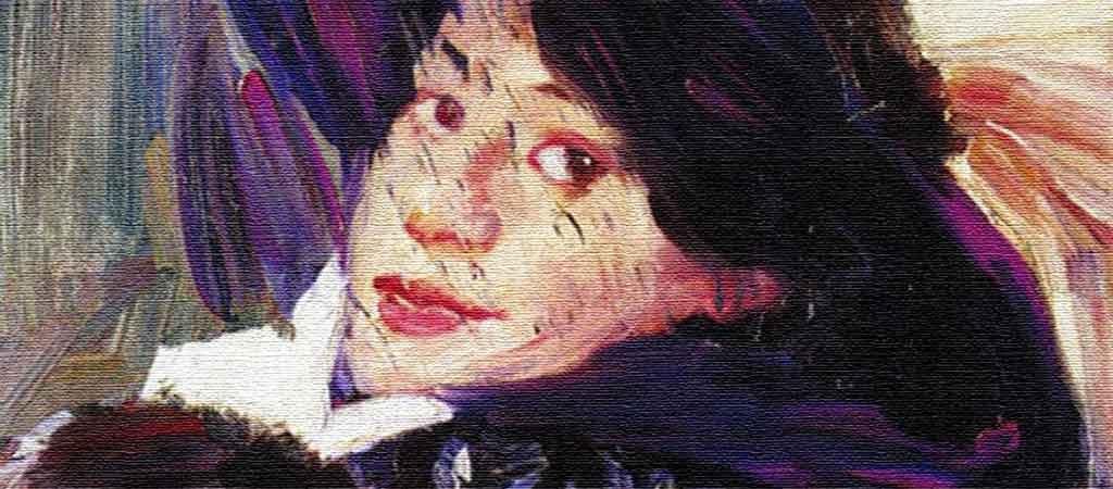 "Jenny Joseph's ""When I Am An Old Woman I Shall Wear Purple"""