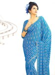 Beautiful-Light-Blue-Silk-Saree-Design-Fashion