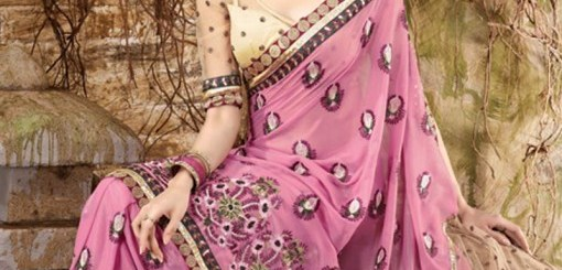 Fancy-Embroidered-Sarees-e
